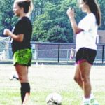 Lynchburg-Clay Lady Mustangs soccer preview