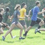 McClain Tigers coed cross country preview