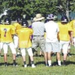 McClain Tigers football preview