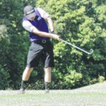 McClain Tigers boys golf preview