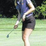McClain Lady Tigers golf preview