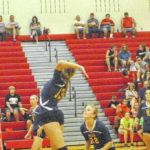 McClain Lady Tigers volleyball preview