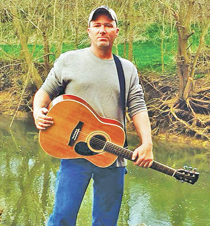 Sean Poole, a McClain High School graduate and current Leesburg resident, will open the Leesburg Fall Festival with a country music performance beginning at 6:30 p.m. Friday, Sept. 15.