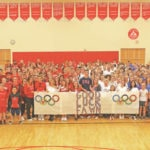 Hillsboro teacher headed to France with USA Archery Team
