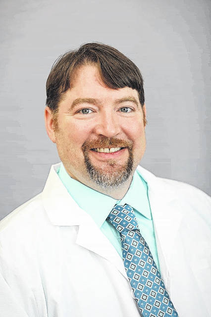 Dr. Courtney