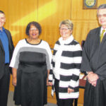 New city officials take oath