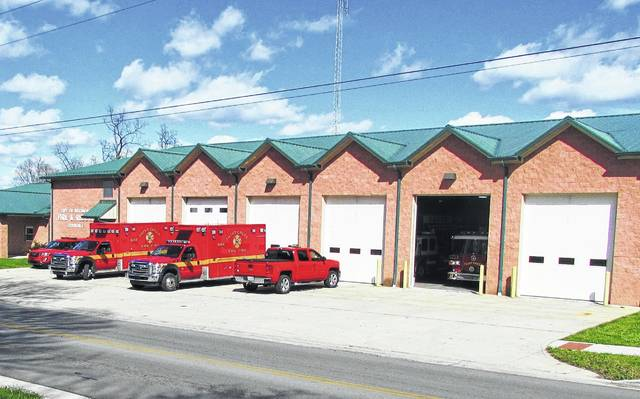 The city of Hillsboro and the Paint Creek Joint EMS/Fire District have agreed on a short-term coverage deal to fill the gap until city council approves a longer agreement.