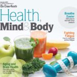 Health, Mind and Body Jan 2018