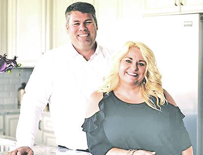 Highland County residents John and Mim Stephen recently became new real estate agents with Huff Real Estate in Anderson.