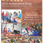 2018 Salt Homemakers Show