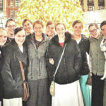 Girl's chorus will visit Leesburg Friends