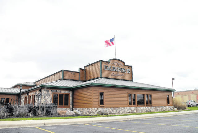 Dakota's Roadhouse off Harry Sauner Road in Hillsboro closed its doors this week and was reportedly purchased by the owner of the Mt. Orab LaRosa's franchise.