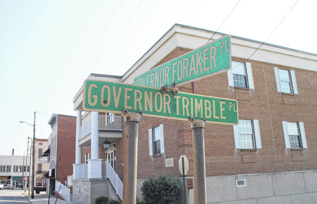 Gov. Trimble Place in Hillsboro will be closed for several weeks as crews conduct various projects, local officials said.