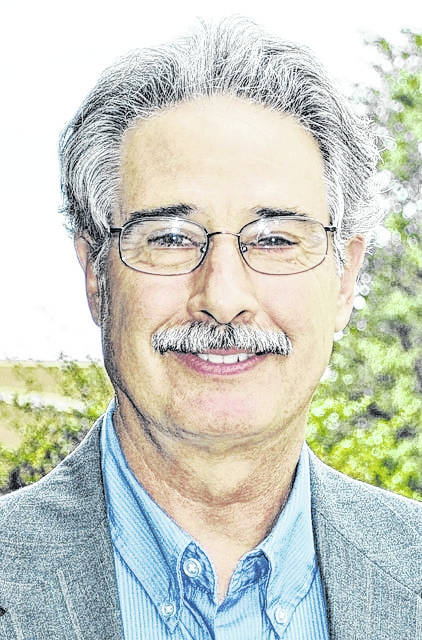 Ron Coffey Guest columnist