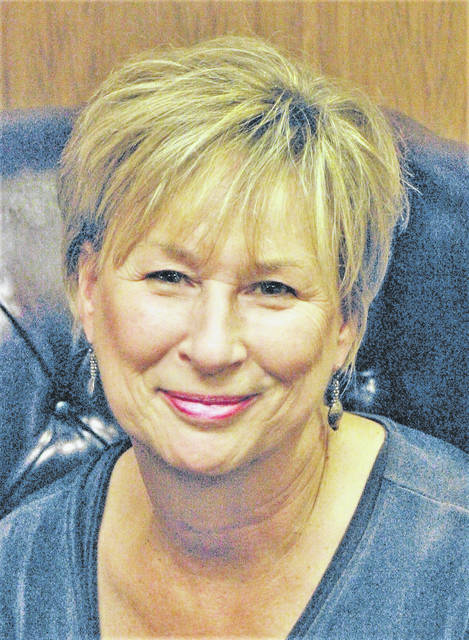 Pam Stricker Guest columnist