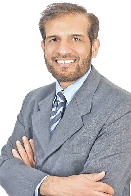 Dr. Naveed Haq is a new general and interventional nephrologist at Highland District Hospital.