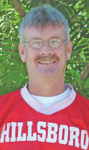 Jeff Gilliland Staff columnist