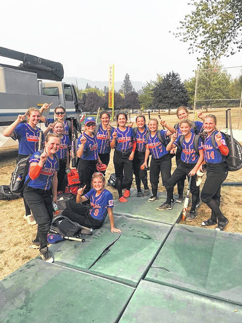 The Little League Softball team from Wheelersburg, Ohio became the first Ohio team to win the Little League World Series as they beat Tunkhannock Little League (PA) in a 3-0 shutout victory.