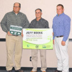 Boike named Cooperator of the Year
