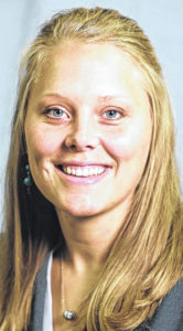 Ackley new CFO at HDH