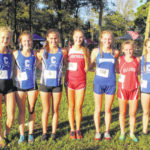 Frontier Athletic Conference cross country championship results