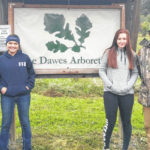 Fairfield FFA 34th in state soil judging contest