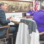 Greenfield board accepts Wills' resignation