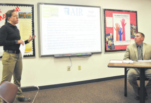 Specialists say Hillsboro test scores on the rise