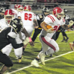 Indians thump Panthers 47-13
