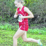 Fairfield cross country wins district title, Whiteoak advances to regional meet for first time