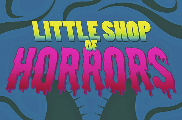 """Wilmington College Theatre will present """"Little Shop of Horrors"""" on Nov. 15-17 in the Hugh G. Heiland Theatre."""