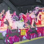 Greenfield Eagles Christmas Parade is Saturday, Dec. 1
