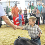 2019 Highland County Fair may be one day short
