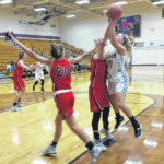 McClain Lady Tigers open season with easy win over Westfall