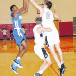 Ohio Valley Hoops Classic results