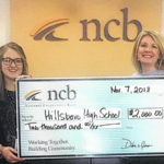 NCB awards HHS $2,000 technology grant