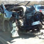 Rocky Fork Lake-area woman killed in wreck