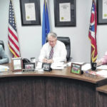 Commissioners approve funding for land bank