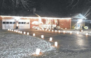 Leesburg decorating contest winners announced