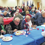 Republicans hold annual Holiday Party