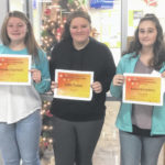 LCMS December Students of the Month