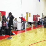 Hillsboro 8th graders learn about 'real world'