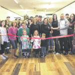 AnnMarie Boutique opens in Greenfield