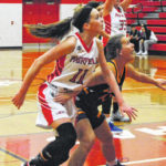 Fairfield ladies lose at home to Manchester 57-44