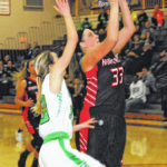 Fairfield ladies see season end in Sectional tournament against Huntington 68-64