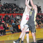 Lynchburg-Clay boys basketball ends season with 55-22 loss to Piketon in Sectional Semi Final