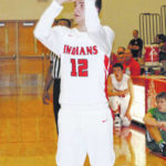 Ethan Watson scores 1000th career point for Hillsboro at Paint Valley