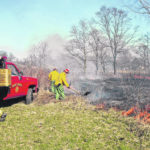 Wildfire Protection Area grows