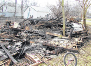 Rash of recent fires sees five in four days