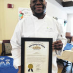 Bell Gardens chef recognized